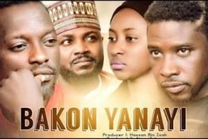 BAKON YANAYI 1&2 LATEST HAUSA FILM With English Subtitle